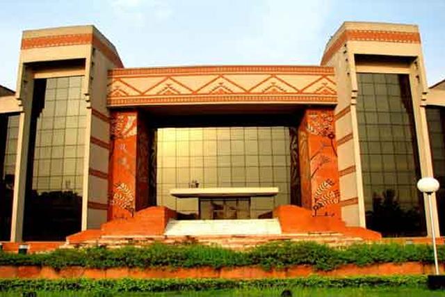 Indian Institute of Management Calcutta (IIMC)