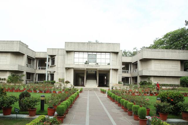 XLRI – Xavier School of Management, Jamshedpur